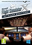 Microsoft Flight Simulator X: Steam Edition (Boxed Steam Code)