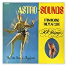 Astro-Sounds: from Beyond the Year 2000