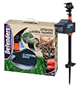 Jet Spray Repeller: Amazon.co.uk: Pet Supplies