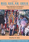 Mas Que Un Indio (more Than An India): Racial  Ambivalence And The Paradox Of Neoliberal...