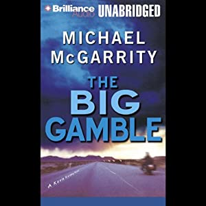 The Big Gamble Audiobook