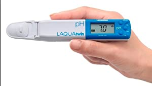 Horiba LAQUAtwin pH-22 Compact Meter Potable pH Meter