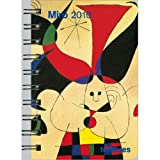 2009 Miró Deluxe Pocket Engagement Calendar (3832729194) by Miro, Joan