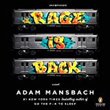 img - for Rage Is Back: A Novel book / textbook / text book