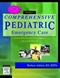 img - for Mosby's Comprehensive Pediatric Emergency Care: Revised Edition book / textbook / text book