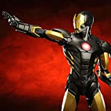 Kotobukiya Marvel Comics: Iron Man Avengers Now! ArtFX+ Statue
