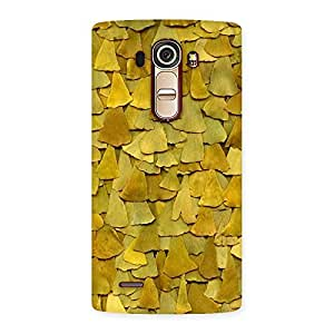 Wings Pattern Back Case Cover for LG G4