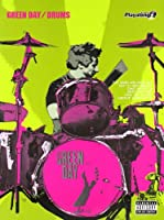 Green Day Authentic Playalong Drums + CD