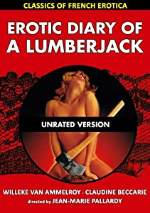 Erotic Diary of a Lumberjack