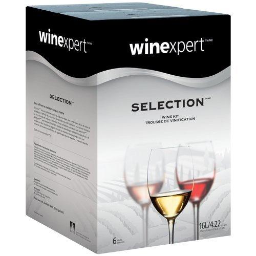 Selection International California Cabernet Sauv Merlot (Selection International Wine Kits compare prices)