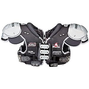 Buy Rawlings SPTNMP Spartan Shoulder Pad by Rawlings