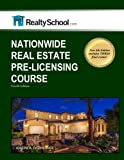 Nationwide Real Estate Pre-licensing Course: 4th Edition
