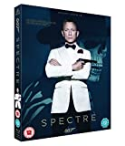 Spectre  [Blu-ray + UV Copy] [2015] only �14.99 on Amazon