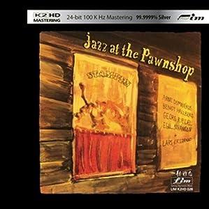 Jazz At The Pawnshop (K2HD mastered version)