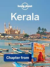 Lonely Planet Kerala: Chapter from India Travel Guide (Country Travel Guide)