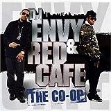 echange, troc DJ Envy & Red Cafe - Co-Op