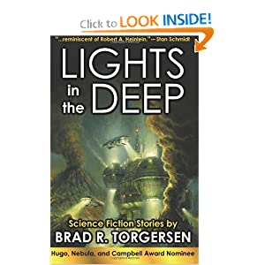 Lights in the Deep by