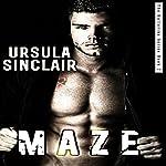 Maze: Ballerina, Book 2 | Ursula Sinclair