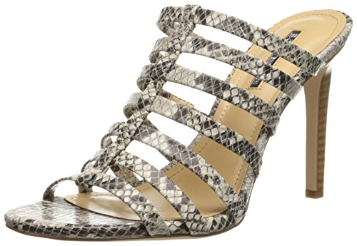 BCBGeneration Women's BG-Callie Dress Sandal, Roccia, 6 M US