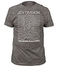 Joy Division Unknown Pleasures Mens S…
