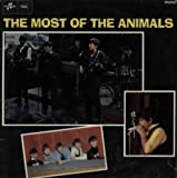The Animals The Most Of The Animals - 1st - Mono - VG