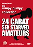 echange, troc 24 Carat Sex Starved Amateurs [Import anglais]