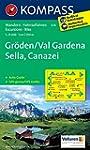 Gröden /Val Gardena /Sella /Canazei:...