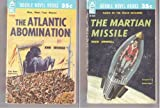 The Atlantic Abomination [+] The Martian Missile