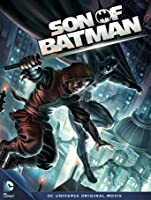 DCU: Son of Batman [HD]