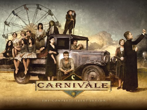Instant Video TV Spotlight: Carnivale – Good vs. Evil, Myth, Magic and Ghosts In The Dustbowl Era