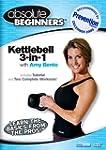 Absolute Beginners Fitness: 3 in 1 Ke...