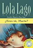 img - for Eres Tu, Maria? (Spanish Edition) book / textbook / text book