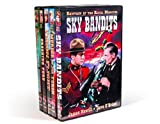 Renfrew of the Royal Mounted Collection: Sky Bandits  (1940) / Murder on the Yukon  (1940) / Yukon Flight  (1940) / Crashing Thru  (1938) / Renfrew of the Royal Mounted (1937) (5-DVD)