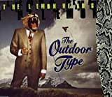 Outdoor type [Single-CD]