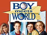 Boy Meets World: A Kiss Is More Than A Kiss