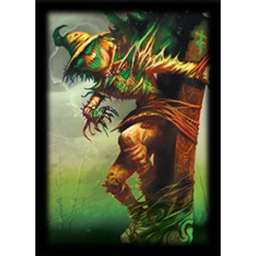 Ultra Pro Oz Scarecrow Standard Deck Protectors 50ct - 1