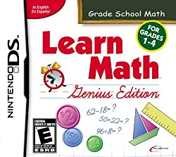 Learn Math: Genius Edition