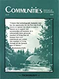 img - for Communities Magazine #67 (Summer 1985) - Technology in Community book / textbook / text book