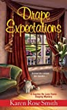 Drape Expectations (A Caprice De Luca Mystery)