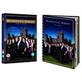 "Downton Abbey - Series 3 - Limited Edition with 2013 Diaryvon ""Maggie Smith, Michelle..."""
