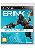 Brink Special Edition Game PS3