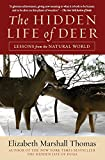 The Hidden Life of Deer: Lessons from the Natural World (006179211X) by Thomas, Elizabeth Marshall
