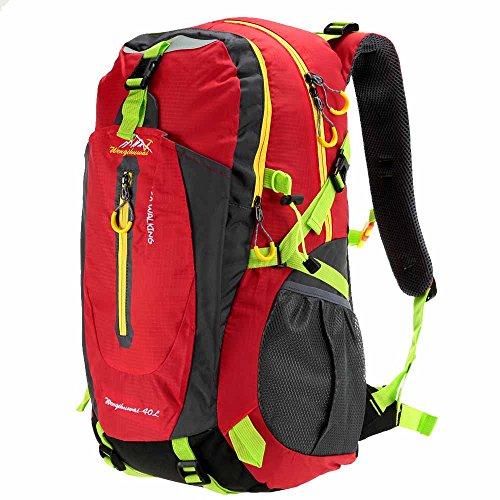 docooler-sac-a-dos-randonnee-unisexe-40l-epaule-respirante-sac-etanche-en-plein-air-voyager-alpinism