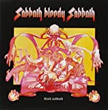 SABBATH BLOODY SABBATH - BLACK SABBATH by Black Sabbath (2008-03-03)