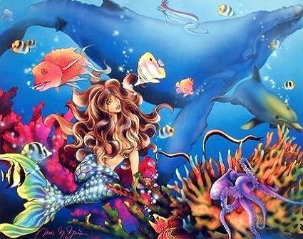 Ocean Coral Drawings Ocean Underwater Coral