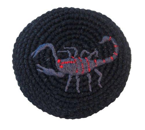 Hacky Sack - Gray Scorpion