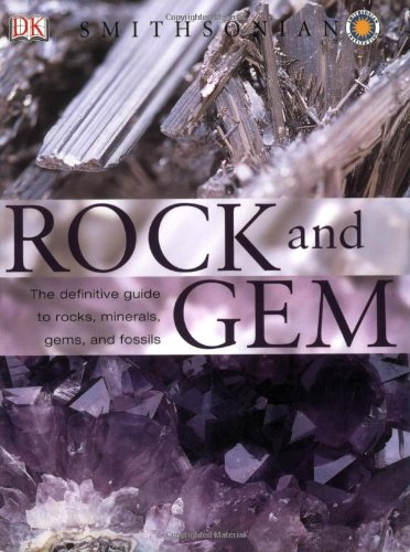 Rock and Gem (Smithsonian Rocks Minerals Gems compare prices)