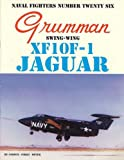 Image of Grumman XF10F-1 Jaguar Swing-Wing (Consign) (Naval Fighters)