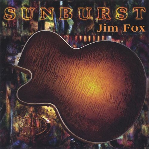 Sunburst by Jim Fox