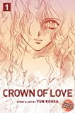 Crown of Love, Vol. 1 (1421531933) by Kouga, Yun
